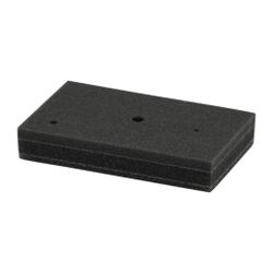 Luftfilter- Baumaschine - STIHL - TS 400 (Mot.: STIHL  - Bj.: 2006-> - )