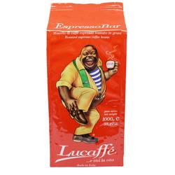 Lucaffe Kaffeebohnen Espresso Bar 1000g