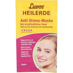 LUVOS Heilerde Creme-Maske mit Goldkamille 15 ml