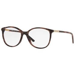 BURBERRY Brille BE2128 braun