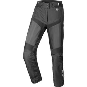 Büse Santerno Motorrad Textilhosen, schwarz, Größe L