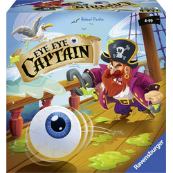 Ravensburger Eye Eye Captain Eye Eye Captain 21470