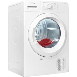 Privileg Kondenstrockner PWCT CM08 8B DE, 8 kg, Trockner, 84702659-0 weiß weiß