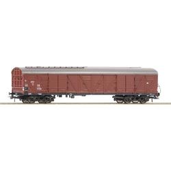 Roco 76552 H0 Gedeckter Güterwagen der DB