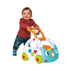 Infantino BKids Lauflernwagen Senso 3-in-1 Lauflernwagen