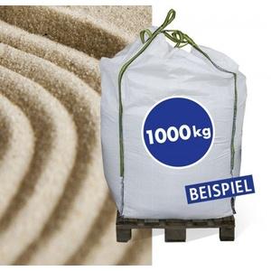 Hamann Spielsand Classic Big Bag 1000 kg - Für ein tolles Buddeln & Matschen halbe Palette