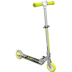 AluScooter Speedometer silber