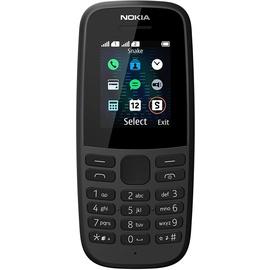 Nokia 105 (2019) Dual SIM schwarz
