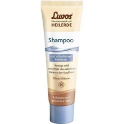 LUVOS Naturkosmetik mit Heilerde Haarshampoo 30 ml