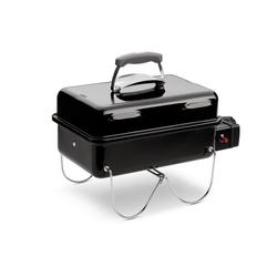 Weber Go-Anywhere mobiler Gasgrill