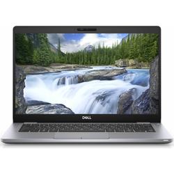 "Dell Latitude 5310 (13.30"", Full HD, Intel Core i5-10210U, 8GB, 256GB), Notebook, Grau"
