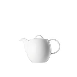 Thomas Porzellan Teekanne Sunny Day Weiß Teekanne 12 Personen, 1,4 l