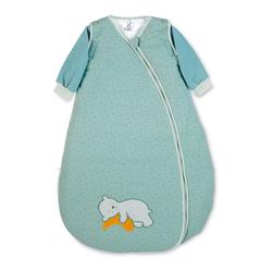 Sterntaler® Babyschlafsack Schlafsack mit Arm Ben (1 tlg) 90 cm