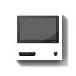 Siedle AVP 870-0 WH/S Access-Video-Panel (200048787-00)