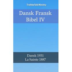 Dansk Fransk Bibel IV