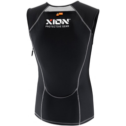 XION FREERIDE V1 Zip Top 2021 black - L