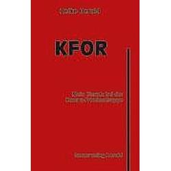 KFOR. Heiko Herold  - Buch