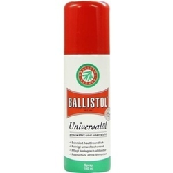 BALLISTOL SPRAY, 100 ML
