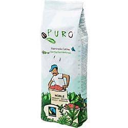 Puro Gemahlener Kaffee Puro Noble 250 g
