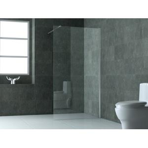 8 mm Duschtrennwand ENTRY 100 x 200 cm