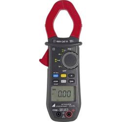 Gossen Metrawatt METRACLIP 85 Stromzange, Hand-Multimeter digital CAT III 1000 V, CAT IV 600V Anzeig