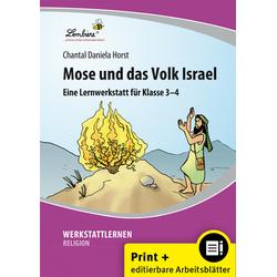 Mose und das Volk Israel (Set)
