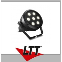 Cameo ROOT PAR TW 7 x 4 W Tunable White LED PAR-Scheinwerfer