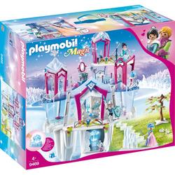PLAYMOBIL® 9469 - Funkelnder Kristallpalast