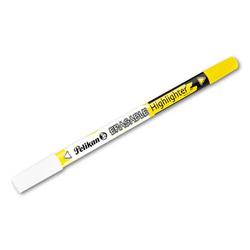 Pelikan Textmarker gelb und Löscher 456