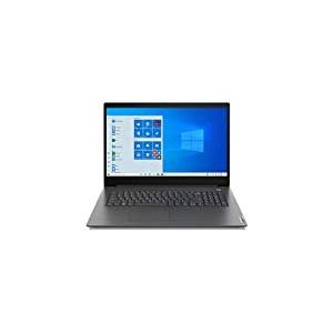 "Lenovo V17 (17,3"" HD+) Notebook Intel Core i7-8565U 4x1,80GHz 16GB RAM 512GB SSD DVD Brenner EXTERN HDMI HD Webcam Windows 10 Professional + Tasche"