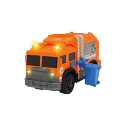 Dickie Toys Spielzeug-Auto Müllwagen