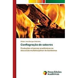 Conflagração de saberes. Cléber José Borges Sobrinho  - Buch