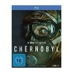 Chernobyl - Die Serie - DVD  Filme