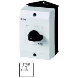 Eaton T3-2-15121/I2 Hilfsphasenschalter 1St.