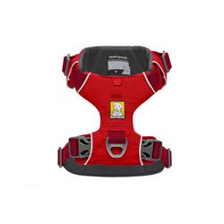RUFFWEAR FRONT RANGE XXS - XL Hundegeschirr ROT 30502