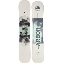 ARBOR DRAFT WIDE Snowboard 2021 - 154MW