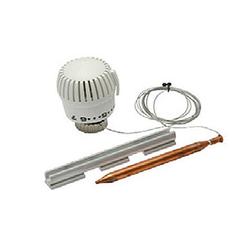 Thermostatkopf mit Anlegefühler - für Festwertregelset FWR