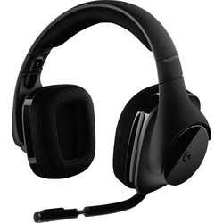 Logitech G G533 Gaming Headset