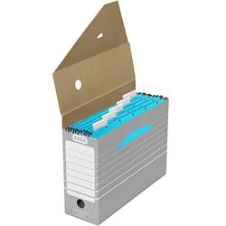 10 ELBA Archivboxen Tric
