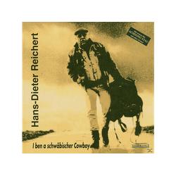 Dieter - I Ben A Schwäbischer Cowboy (CD)