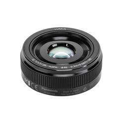 Panasonic Lumix G 20mm 1:1,7 II ASPH. Objektiv