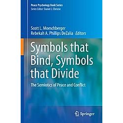 Symbols that Bind  Symbols that Divide - Buch