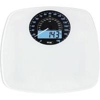 TFA Dostmann SWING Digitale Personenwaage Wägebereich (max.)=180 kg Weiß