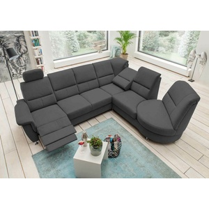 Funktionssofa Ecksofa Eckcouch Mit Relaxfunktion Relaxsofa Polsterecke 40563