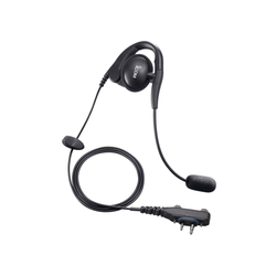Icom HS-94LWP Ohrhörer-Headset, schwarz