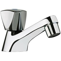 Standventil (Kaltwasser) Etou 70 mm - chrom