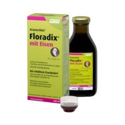 Kräuterblut Floradix mit Eisen