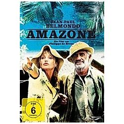 Amazone - DVD  Filme