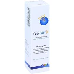 Tetrisal E