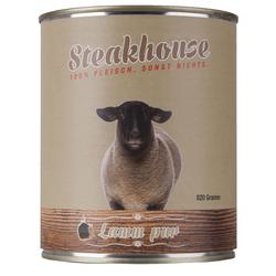 Fleischeslust Steakhouse Lamm pur 800 g